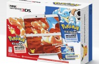 Nuovi 3DS Pokémon Bundle