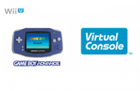 GameBoy Advance Virtual Console