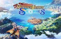 Nuovi Video di Monster Hunter Stories