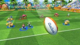 Nuovo Sport in Mario & Sonic