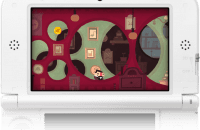 Simogo ha fatto un Gioco per il 3DS