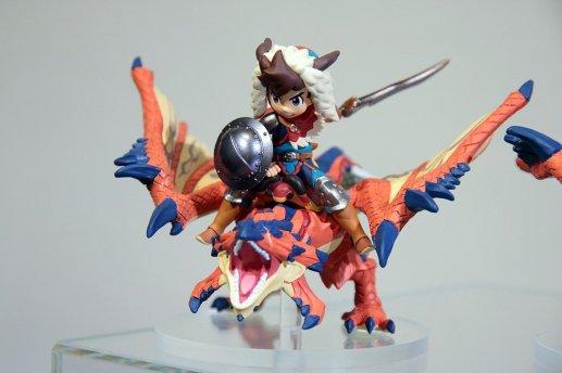 Data Giapponese di Monster Hunter Stories 1