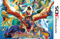 Data Giapponese di Monster Hunter Stories