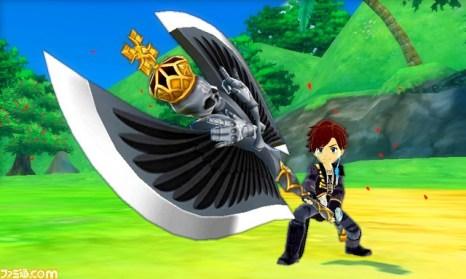 Data Giapponese di Monster Hunter Stories 5