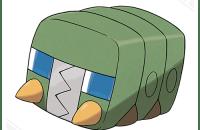 Dettagli sui Nuovi Pokémon 7