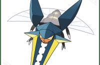 Dettagli sui Nuovi Pokémon 8