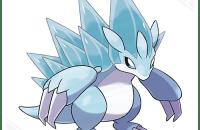 vecchi Pokémon adattati alla regione Alola 2.5