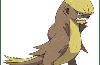 vecchi Pokémon adattati alla regione Alola 7