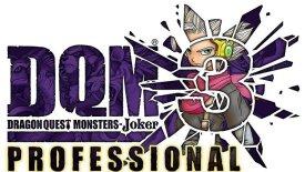 Data di Uscita Giapponese di Dragon Quest Monster Joker 3 Professional