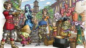 Dragon Quest X Potrebbe Essere Tradotto