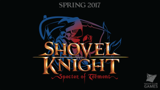 Shovel Knight Spectre of Torment