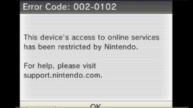 Ban Online per chi Pirata Pokémon