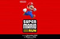 Super Mario Run Arriva il 15 Dicembre