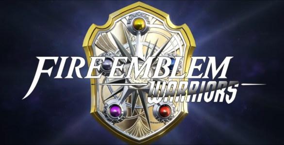 Un Fire Emblem Warriors per Nintendo Switch