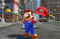 Rivelato Super Mario Odyssey