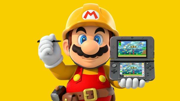 Super Mario Maker Cancella i Salvataggi se si Avvia il Gioco su un Altro 3DS