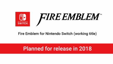 Fire Emblem per Nintendo Switch