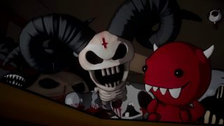 The Binding of Isaac Afterbirth+ arriva su Nintendo Switch