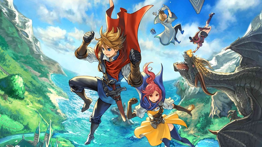RPG Maker Fes Arriverà in Occidente Quest'Estate