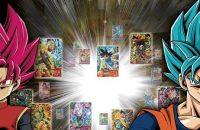 Numerosi Personaggi di Dragon Ball Heroes Ultimate Mission X