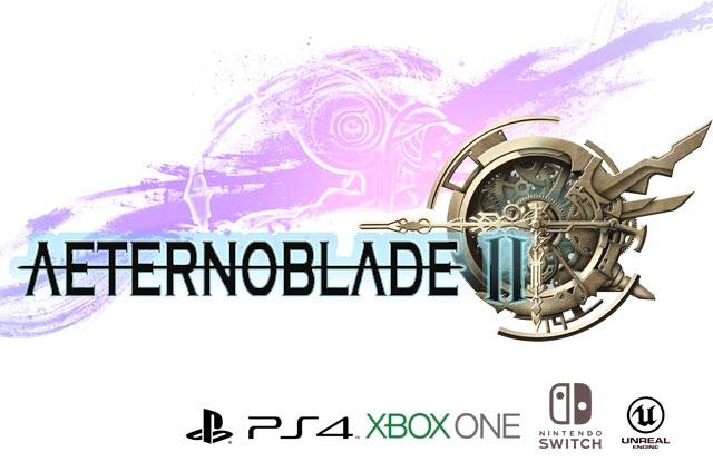 Prime Immagini di AeternoBlade II