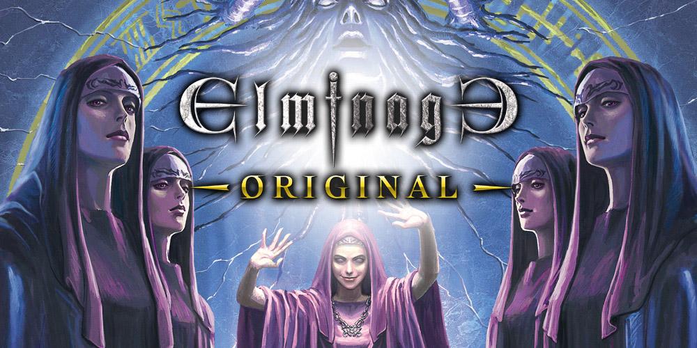 Elminage Original arriverà su Nintendo 3DS in Nord America