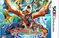 Monster Hunter Stories Arriva in Occidente