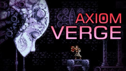 Versione Retail di Axiom Verge