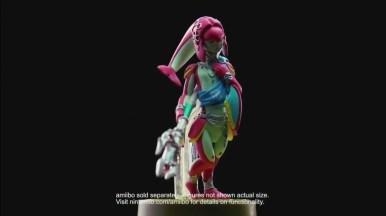 Nuovi Amiibo all'E3 1