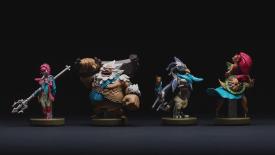 Nuovi Amiibo all'E3