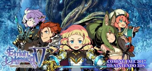 Tre RPG Atlus Localizzati