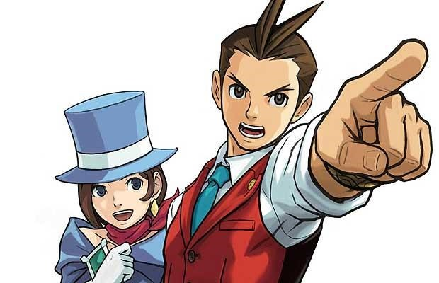 Apollo Justice: Ace Attorney Potrebbe Arrivare su 3DS