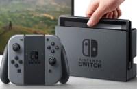 Vendite di Nintendo Switch 4,7 Milioni di Unità Tutto il Mondo