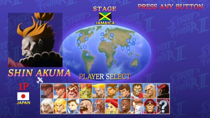 Come Sbloccare Shin Akuma in Ultra Street Fighter II: The Final Challengers