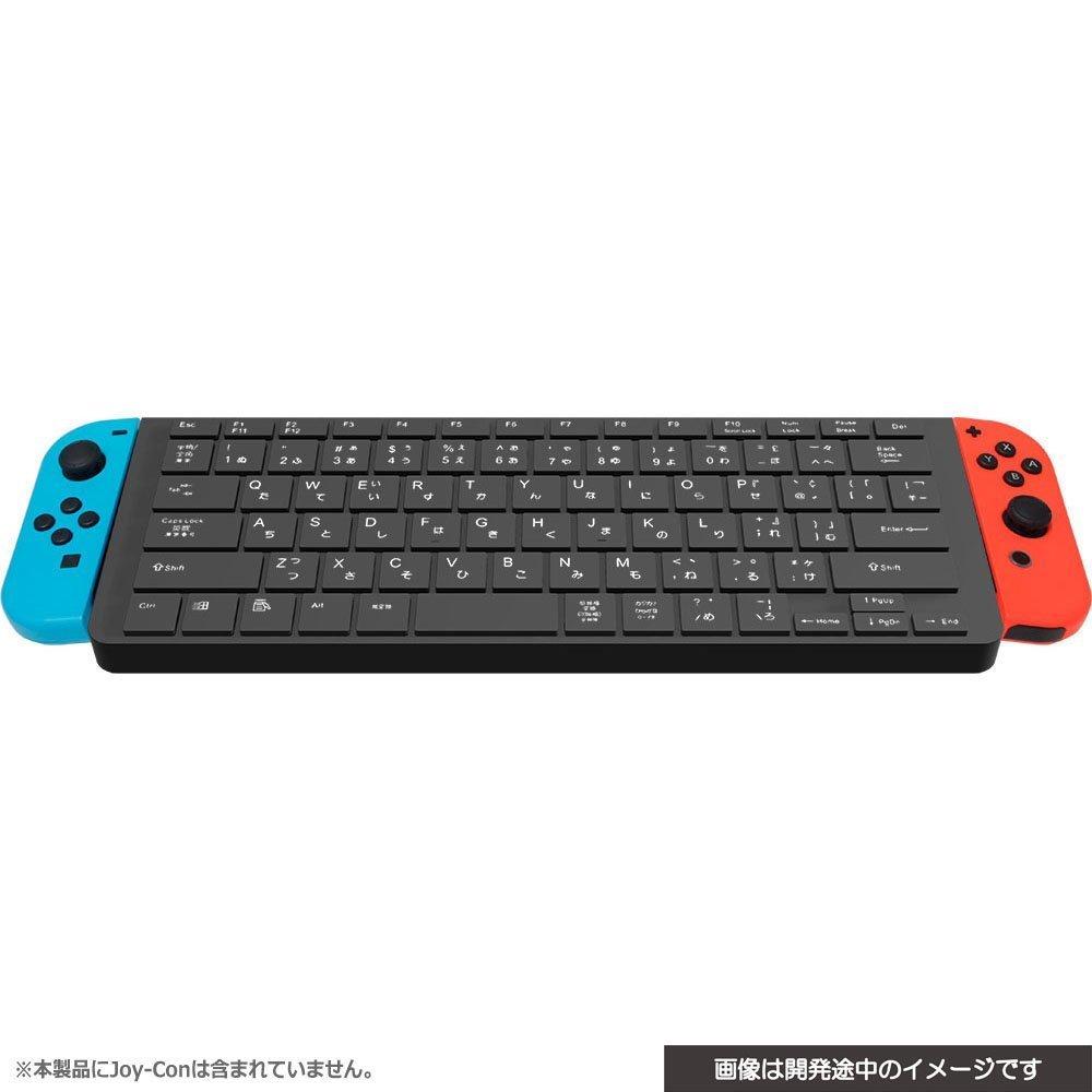 Tastiera per Nintendo Switch