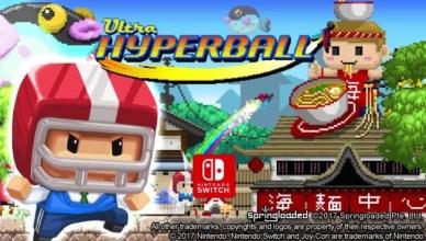 Ultra Hyperball