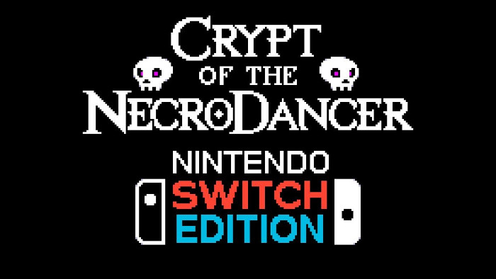 Crypt of the NecroDancer: Nintendo Switch Edition Avrà un Personaggio Esclusivo, Reaper