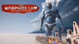 Morphies Law Nintendo Switch
