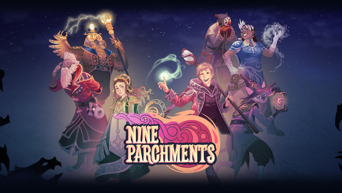 Nine Parchments in Arrivo su Nintendo Switch