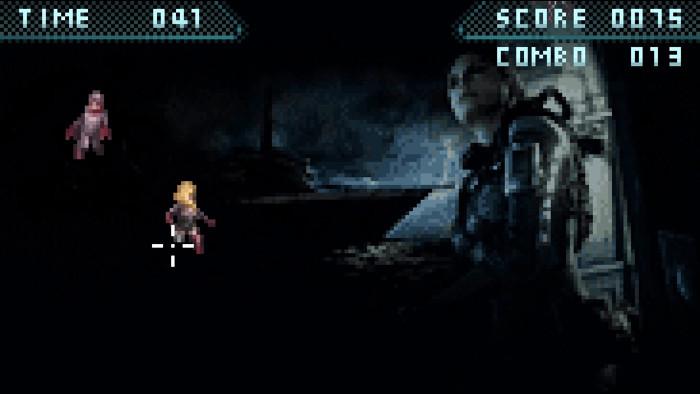 Minigiochi in Stile Retrò su Nintendo Switch per Resident Evil: Revelations e Resident Evil: Revelations 2