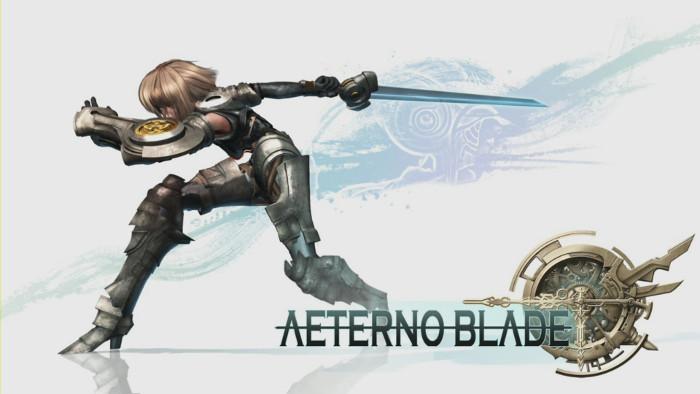 Il 1 Febbraio Arriverà un Porting di AeternoBlade su Nintendo Switch
