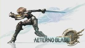 AeternoBlade Nintendo Switch