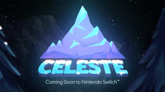 Celeste Nintendo Switch