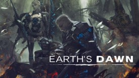Earth's Dawn Nintendo Switch