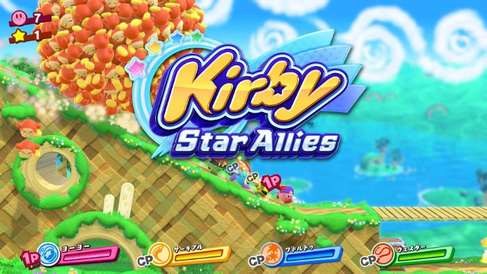 In Kirby Star Allies ci Saranno Aggiornamenti Periodici con Nuovi Alleati