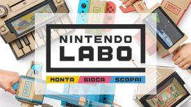 Nintendo Labo Nintendo Switch