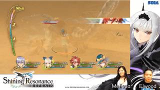 Shining Resonance Refrain Nintendo Switch
