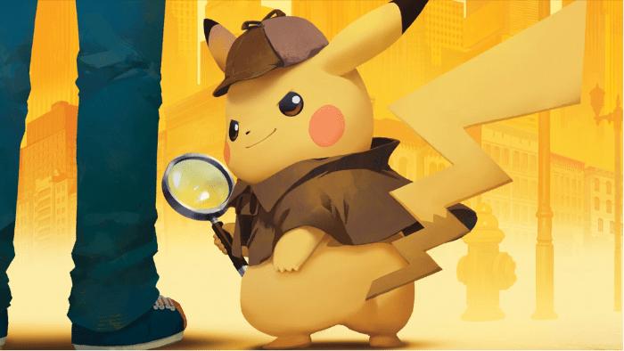 Data di uscita di Detective Pikachu e dell'Amiibo Gigante