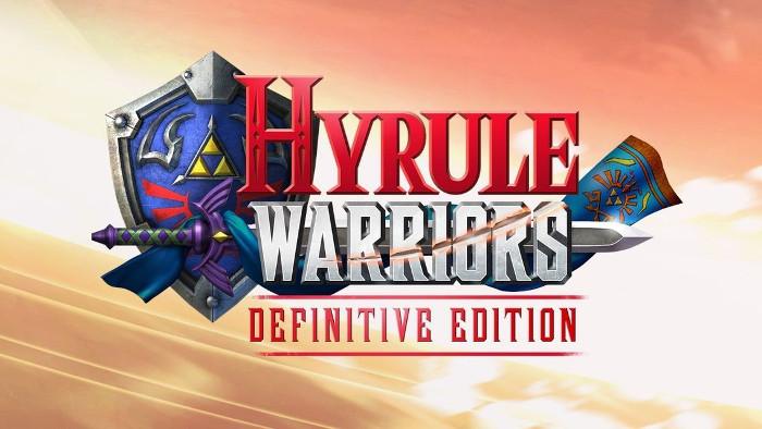 Data di Lancio di Hyrule Warriors: Defenitive Edition