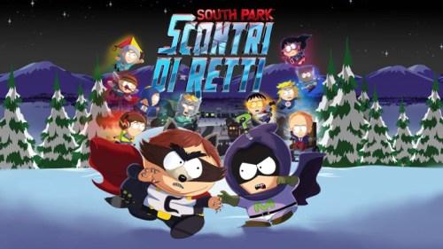 South Park Scontri Di-Retti Nintendo Switch